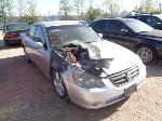 Lot: 29-104212 - 2002 Nissan  Altima