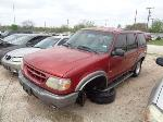 Lot: 31-101859 - 2000 Ford Explorer SUV