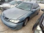 Lot: 34-101236 - 1999 Acura 3.0 CL