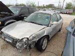 Lot: 35-101793 - 1999 Ford Taurus