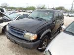 Lot: 36-100778 - 1999 Ford Explorer SUV