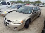 Lot: 37-101260 - 2004 Dodge Stratus