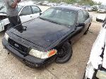 Lot: 40-99435 - 2001 Ford Crown Victoria