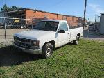 Lot: 35.PA - 1998 CHEVY CHEYENNE PICKUP
