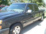 Lot: V416 - 2005 Chevy Silverado Pickup