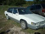 Lot: V417 - 1990 Cadillac DeVille