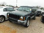 Lot: 04-888358 - 1999 JEEP CHEROKEE SUV
