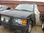 Lot: 14-872082 - 1998 LAND ROVER RANGE ROVER SUV