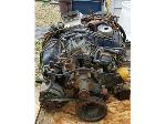 Lot: 051 - 302 Ford Engine