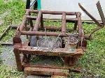 Lot: 059 - Large Truck Winch