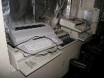 Lot: WF02.BROWNSVILLE - (APPROX 6) TYPEWRITERS & (2) SHREDDERS