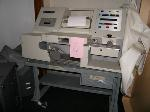 Lot: WF06.BROWNSVILLE - (3) BALLOT VOTING MACHINES
