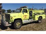 Lot: 2 - 1981 Chevrolet C-60 Booster Truck