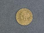 Lot: 2374 - 1893-S TEN DOLLAR GOLD PIECE
