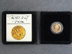 Lot: 2388 - 1982 GOLD PROOF SOVEREIGN