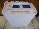 Lot: A5499 - Working Portable Washer & Dryer