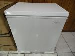 Lot: A5500 - Like New Haier Chest Freezer
