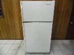Lot: A5502 - Working Kitchenaid Refrigerator