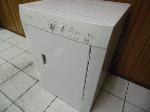 Lot: A5503 - Working Frigidaire Heavy Duty Stackable Dryer