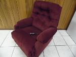Lot: A5505 - Working Best Chairs Inc Power Reclining Chair