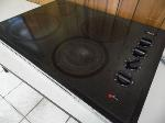 Lot: A5507 - Working Whirlpool 30in Cooktop