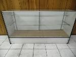 Lot: A5509 - Glass Display Case