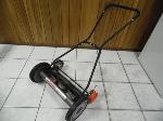 Lot: A5511 - Craftsman Reel Mower 18in Cut
