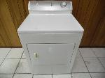 Lot: A5514 - Working Frigidaire Commercial Dryer