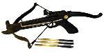 Lot: A5516 - Like New Cobra Pistol Crossbow