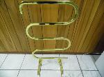 Lot: A5519 - Working Electric Towel Warmer