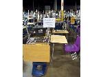 Lot: 306.LUB - (24) Student Desks