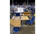 Lot: 307.LUB - (24) Student Desks