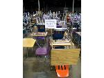 Lot: 308.LUB - (24) Student Desks