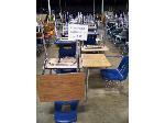 Lot: 311.LUB - (24) Student Desks