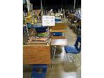 Lot: 312.LUB - (24) Student Desks