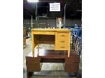 Lot: 314&315.LUB - (6) Desks
