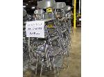 Lot: 328.LUB - (15) Grey Student Chairs
