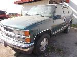 Lot: 1 - 1999 CHEVY TAHOE SUV 4x4