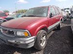 Lot: 20 - 1995 GMC JIMMY SUV