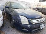 Lot: 49 - 2006 FORD FUSION