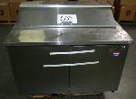Lot: 688 - True Refrigerated Sandwich Station