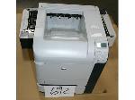 Lot: 692 - HP Printer & (2) Paper Trays