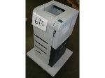 Lot: 693 - HP LaserJet P4014n Printer