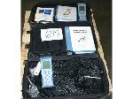 Lot: 695 - Test Equipment: Hydrolab Displays, Projector, VOC Monitor