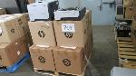 Lot: 704 - (6) HP Printers & (6) Paper Trays