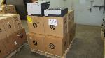 Lot: 707 - (6) HP Printers & (6) Paper Trays