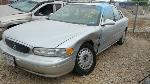 Lot: 38478.OR - 2000 BUICK CENTURY