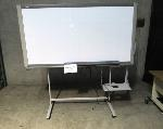 Lot: 30-068 - Electronic Whiteboard by PLUS