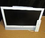 Lot: 30-070 - 19-inch Vizio TV