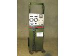 Lot: 30-071 - Scott Engineering Lab Analyzer Cabinet & Power Supply